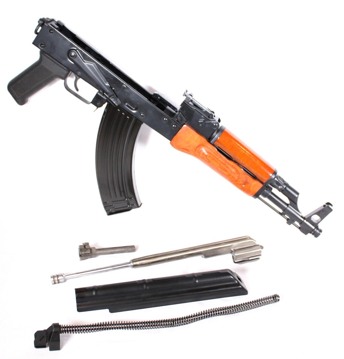 Petronov Draco AK47 Pistol